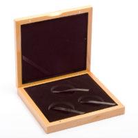 3-Coin Box 45mm