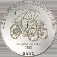 Peugeot Via à vis