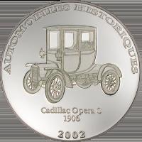 Cadillac Opera