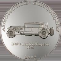 Lancia Lambda Torpedo 1926