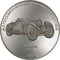 Mercedes 1927