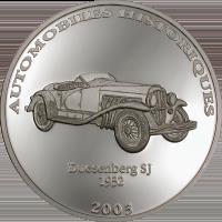 Duesenberg SJ 1932