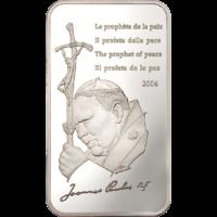 Pope – Prophet of Peace