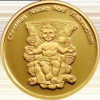 Christmas Coin