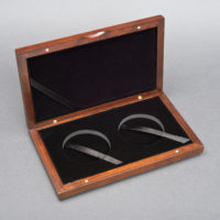 2-Coin Box 55mm