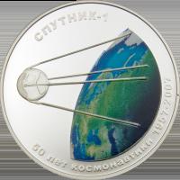 50 Years of Soviet Space – Sputnik I