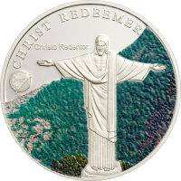 N7W-Christ Redeemer