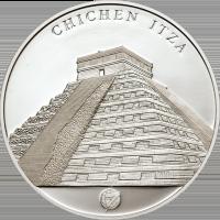 N7W-Chichen Itza