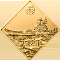 Yamato – gold
