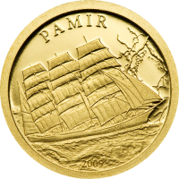 Pamir Gold