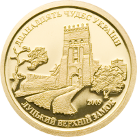 Upper Castle of Lutsk