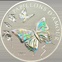 Papillons d'Amour