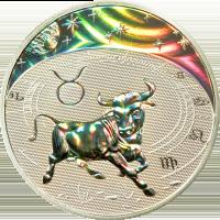 Zodiac 2010 – Taurus Ag
