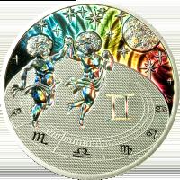 Zodiac 2010 – Gemini Ag