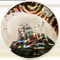 Zodiac 2010 – Leo Ag