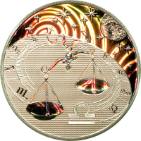 Zodiac 2010 – Libra Ag