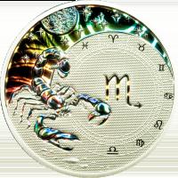 Zodiac 2010 – Scorpius Ag
