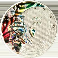 Zodiac 2010 – Aquarius Ag