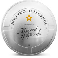 Legends of Hollywood Box 6 coins