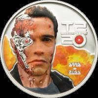 Terminator T2 Set