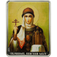 St. Olga – Patron Saints