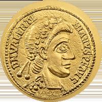 Valentinian III