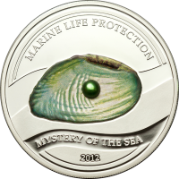 Mystery of the Sea – Marine Life Protection