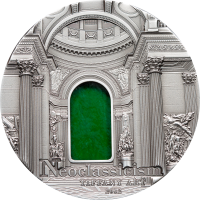 Tiffany Art 2012 – Neoclassicism