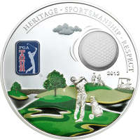 PGA TOUR – Golf Ball