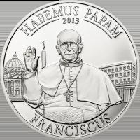 Habemus Papam – Franciscus
