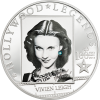 Vivien Leigh – Hollywood Legends