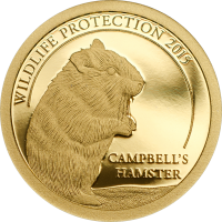 Wildlife Protection – Hamster Au – 2015