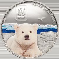 WWF Polar Bear