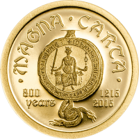 800 Years of Magna Carta