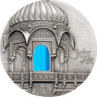 Tiffany Art – Jain Art 2oz