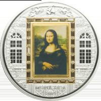 Mona Lisa – Masterpieces of Art