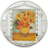Van Gogh Sunflowers – Masterpieces of Art
