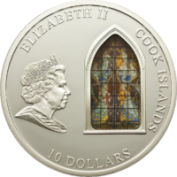 Westminster Abbey – Windows of Heaven