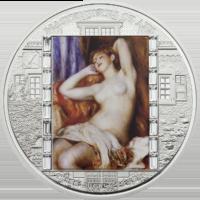 Sleeping Bather – Masterpieces of Art