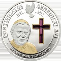Pontificatus Benedicti XVI