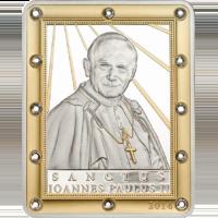 Sanctus Ioannes Paulus II