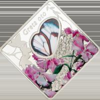 Greta Oto Glasswing