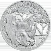 Black Rhino – Big V