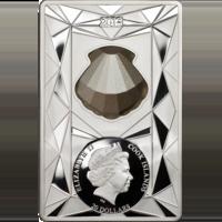 Silver Luxury Line Bar