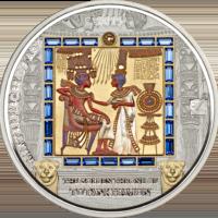 Tutankhamun's Throne – Masterpieces of Art