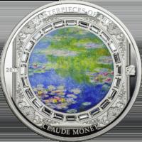 Claude Monet – Masterpieces of Art