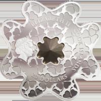 Silver Luxury Line – Lucky Shape