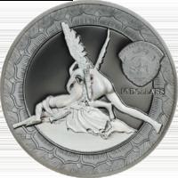 Cupid & Psyche – Eternal Sculptures