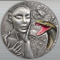 Medusa – Mythical Creatures