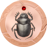 Red Dawn – Scarab Selection
